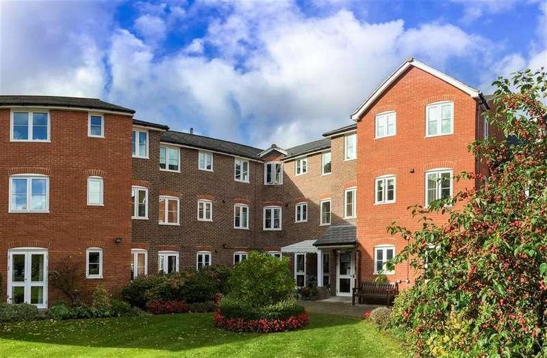 1 Bedroom Retirement Property for sale in Southdown Road, Harpenden, Hertfordshire