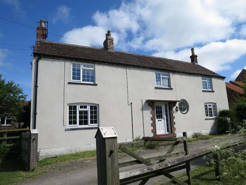 5 Bedrooms Village House for rent in Manor Farm, Scagglethorpe YO17 8DU