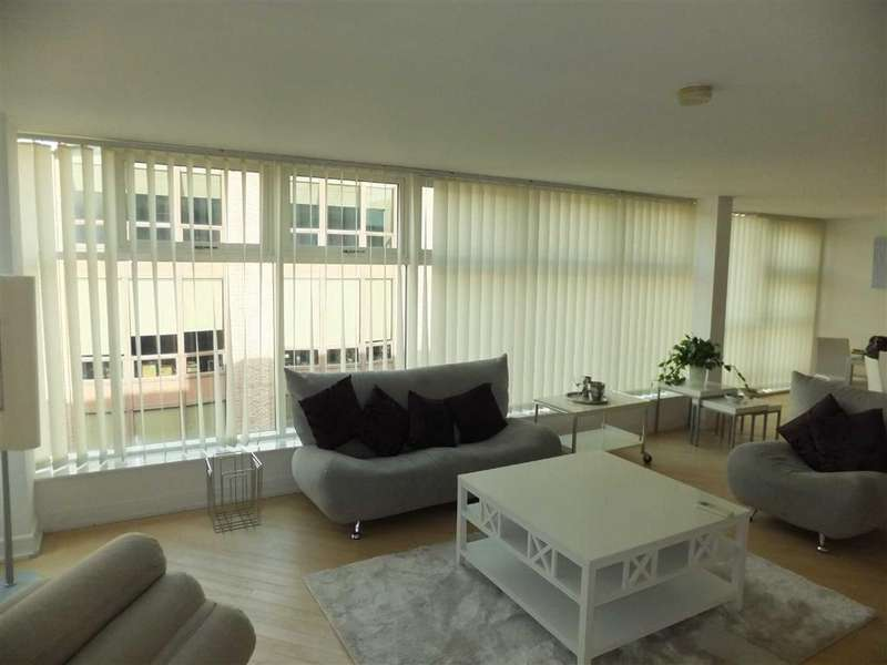 2 Bedrooms Duplex Flat for sale in W3 Building, 51 Whitworth Street West, Manchester