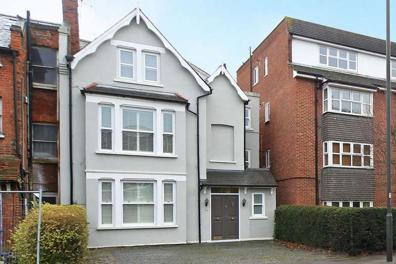 6 Bedrooms House for rent in Worple Road, Wimbledon, London, SW20
