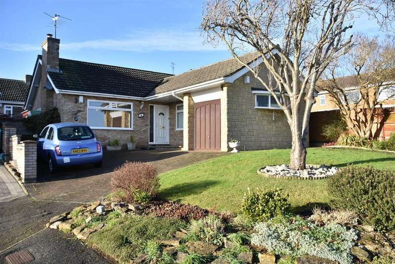 2 Bedrooms Bungalow for sale in East Drive, Kettering