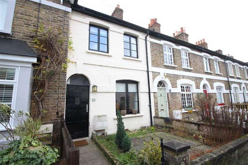 2 Bedrooms Terraced House for sale in Chancery Lane, Beckenham, BR3