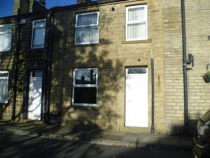 2 Bedrooms Terraced House for rent in Albion Street, Denholme