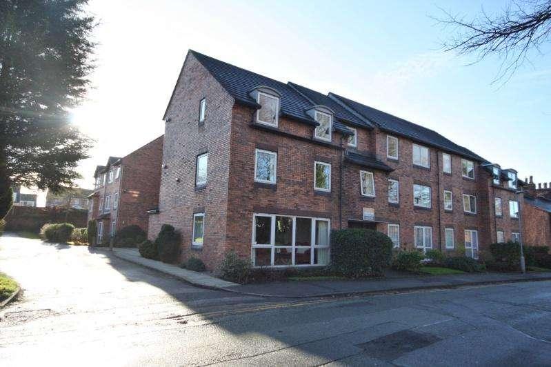 1 Bedroom Flat for sale in Homelyme House,Park Lane, Poynton, SK12