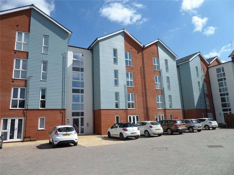 2 Bedrooms Flat for rent in 32 The Lane, Worcester, Worcestershire