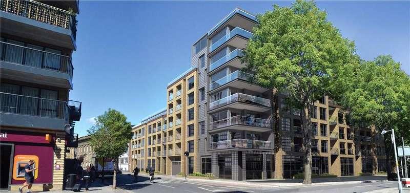 2 Bedrooms Flat for sale in Long Lane, London, SE1