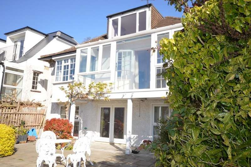 2 Bedrooms Detached House for rent in Lower Hampton Road