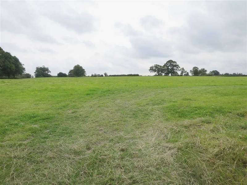 Land Commercial for sale in Dudleston Heath, Near Ellesmere, SY12