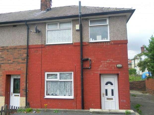 3 Bedrooms Terraced House for sale in Hubert Street, Bradford, BD3