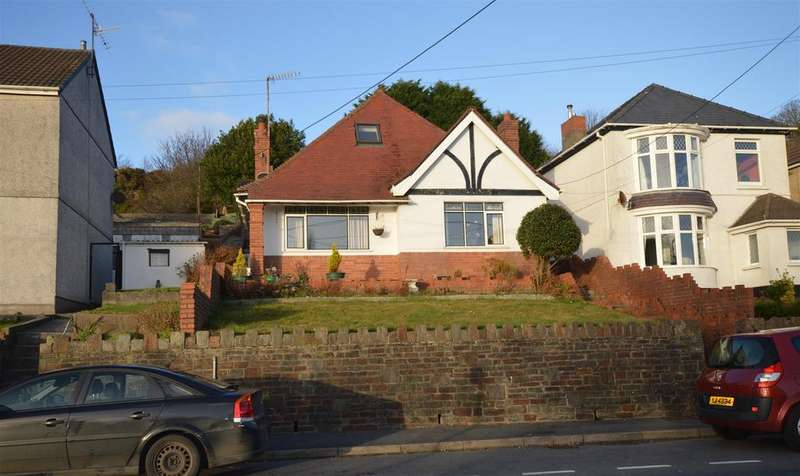 2 Bedrooms Detached Bungalow for sale in Colby Road, Burry Port