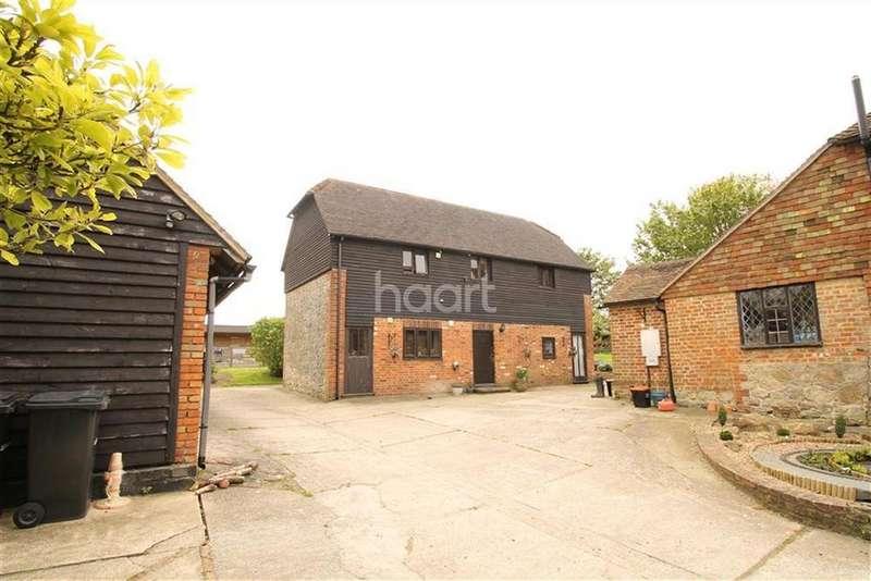 3 Bedrooms Detached House for rent in Harrietsham