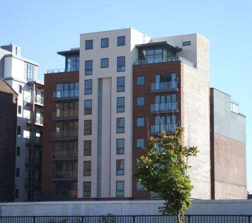 3 Bedrooms Apartment Flat for rent in Baltic Square, 34 Shaws Alley, Liverpool L1