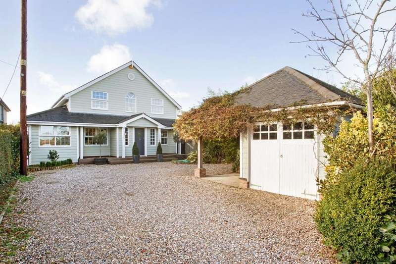 4 Bedrooms Detached House for sale in Woodham Ferrers, Chelmsford, Essex, CM3