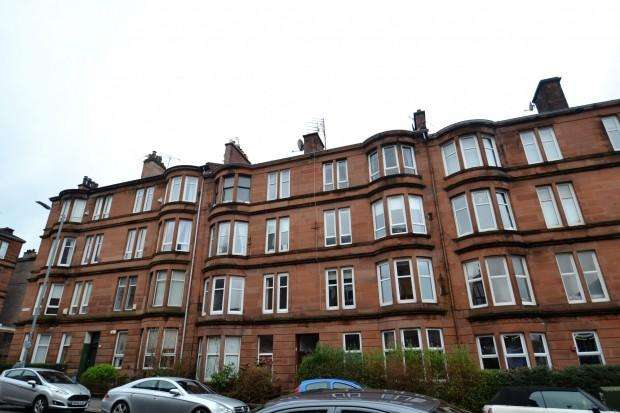 2 Bedrooms Flat for rent in Minard Road, Shawlands, G41