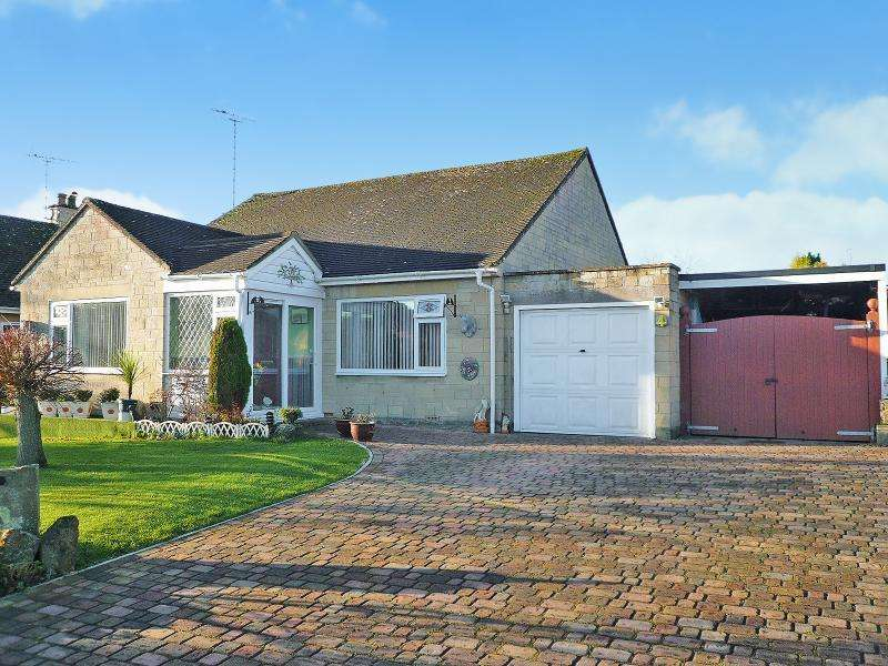 3 Bedrooms Chalet House for sale in Beacon View, Warminster, BA12