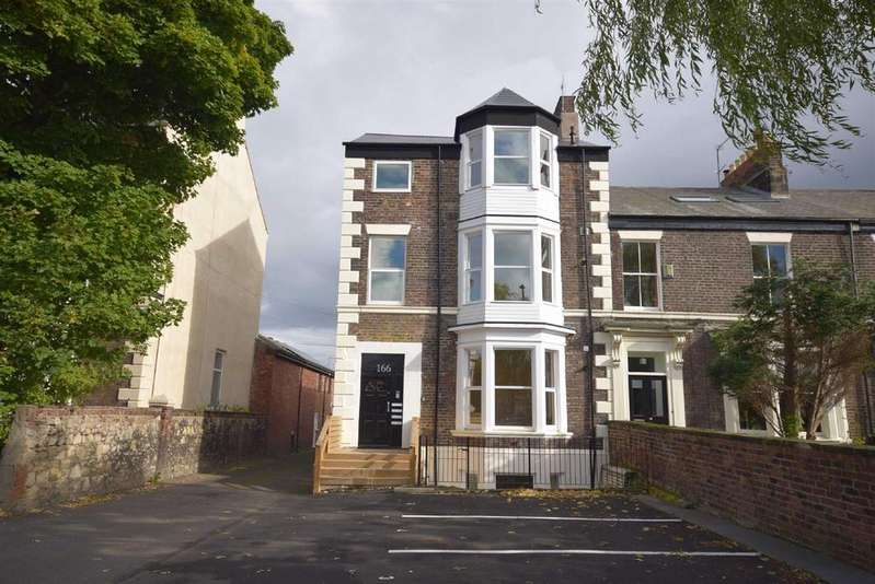 2 Bedrooms Apartment Flat for rent in Newcastle Road, Fulwell, Sunderland