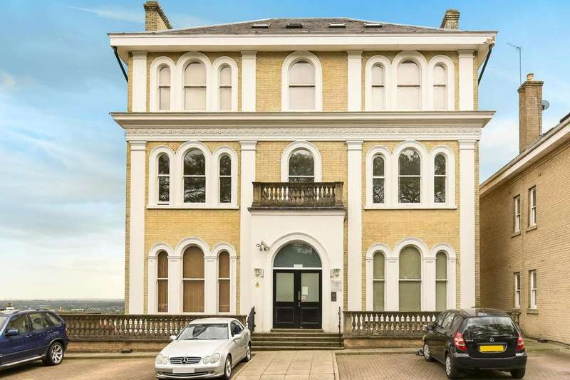 2 Bedrooms Flat for sale in Ross Road, South Norwood