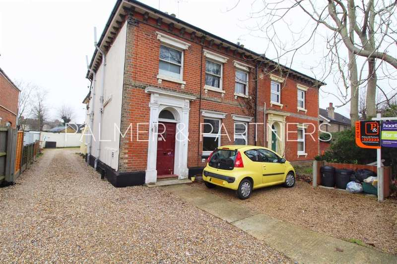 1 Bedroom Apartment Flat for sale in Mersea Road, Colchester
