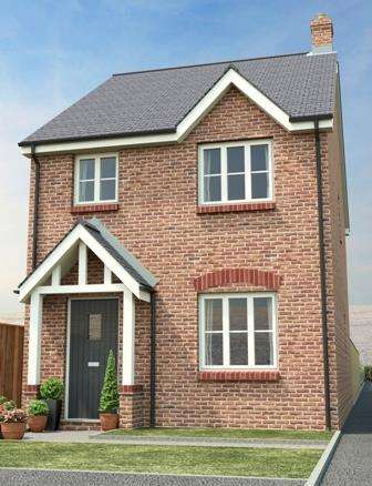 3 Bedrooms Detached House for sale in Long Lane, Halesowen