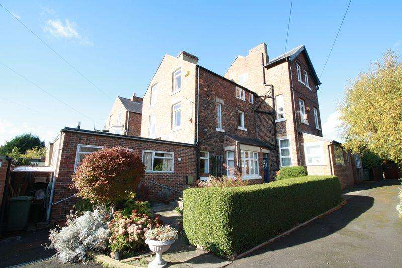 6 Bedrooms Terraced House for sale in Oxbridge Lane, Stockton TS18 4HN