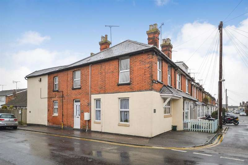 2 Bedrooms Apartment Flat for sale in Lilian Road, Burnham-on-Crouch