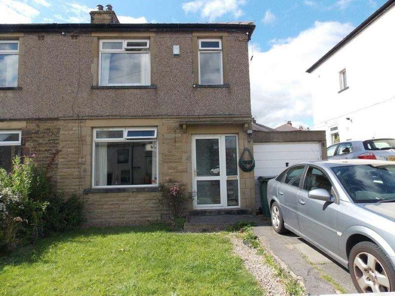 3 Bedrooms House for rent in 12 MYERS LANE, BRADFORD BD2 4EP