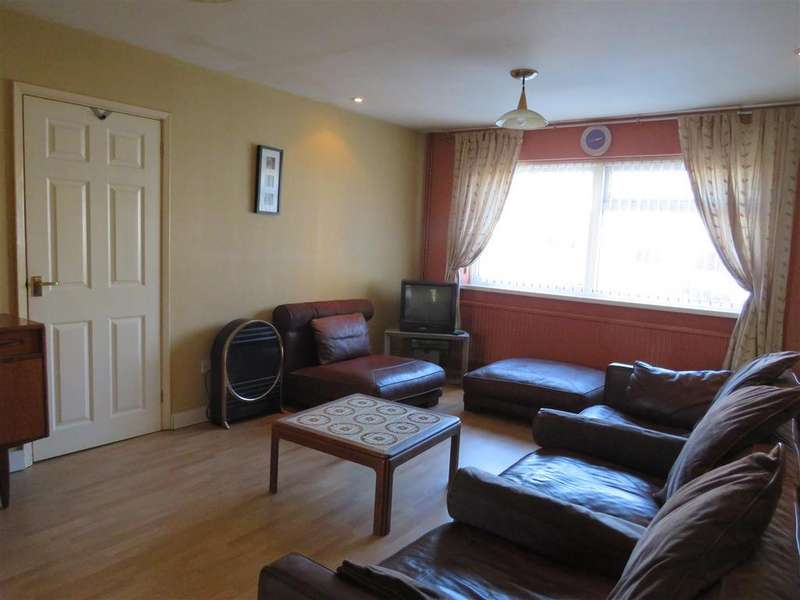 2 Bedrooms Apartment Flat for sale in Stradey Court, Furnace, Llanelli
