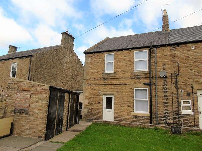 2 Bedrooms Property for sale in Front Street, Prudhoe, Prudhoe, Northumberland, NE42 5DB
