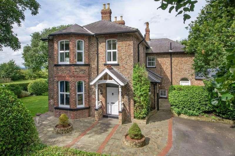 4 Bedrooms House for sale in Boroughbridge, York