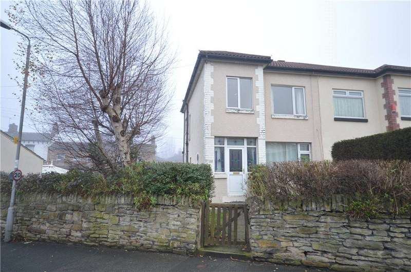 3 Bedrooms Semi Detached House for sale in Barkly Road, Leeds, West Yorkshire