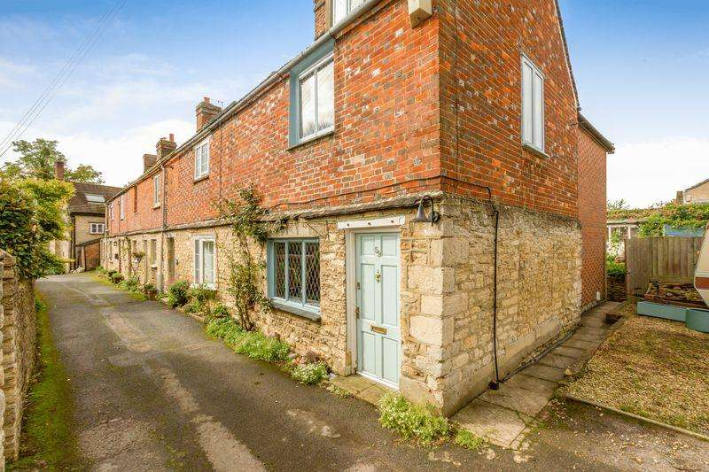 3 Bedrooms Semi Detached House for sale in Newland Street, Eynsham