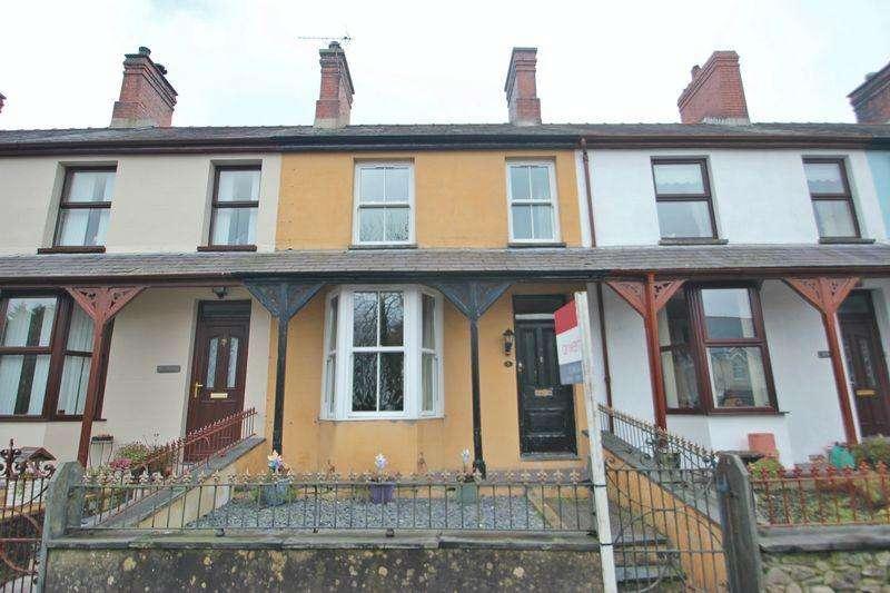Country Properties For Sale Caernarfon
