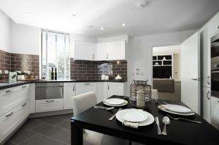 1 Bedroom Flat for sale in Carriages, Brighton Road