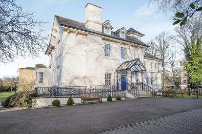 1 Bedroom Retirement Property for sale in Hanover House, St. Stephens Road, Cheltenham, Gloucestershire