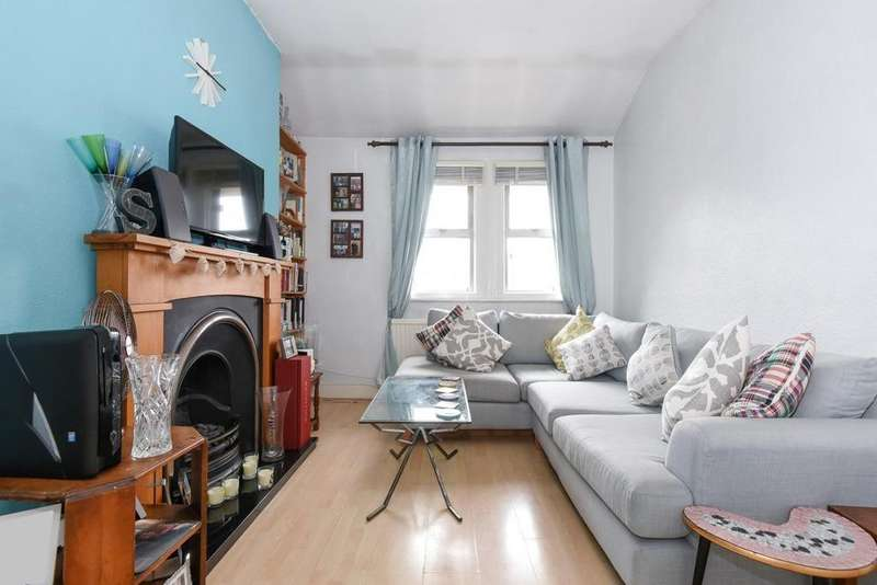 1 Bedroom Flat for sale in Woodland Road, Crystal Palace
