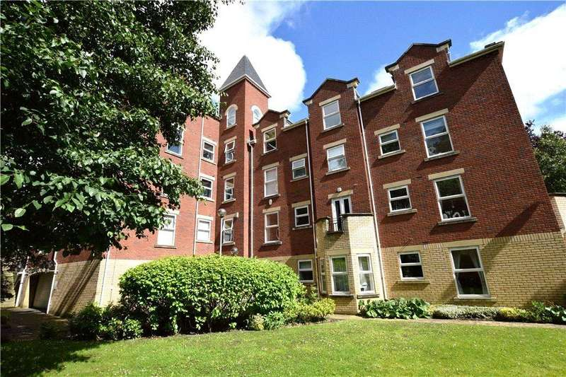 2 Bedrooms Apartment Flat for sale in Flat 24, Gardenhurst, 45 Cardigan Road, Leeds, West Yorkshire