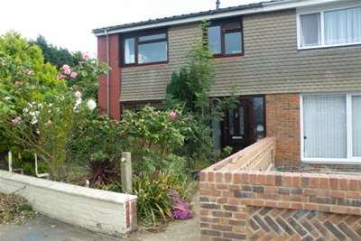 3 Bedrooms End Of Terrace House for rent in Pear Tree Walk, Newington