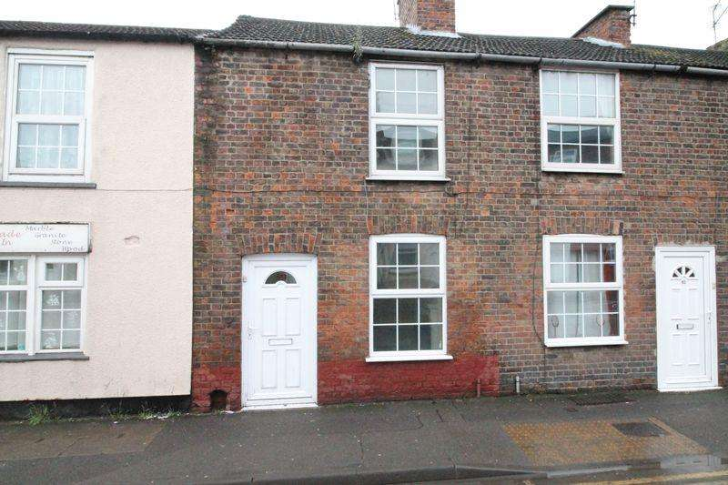 1 Bedroom Terraced House for sale in Winsover Road, Spalding