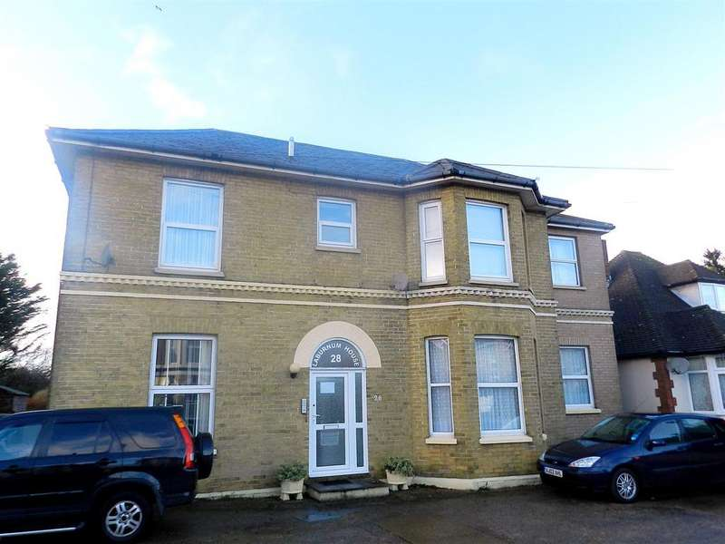 1 Bedroom Flat for sale in Pellhurst Road, Ryde