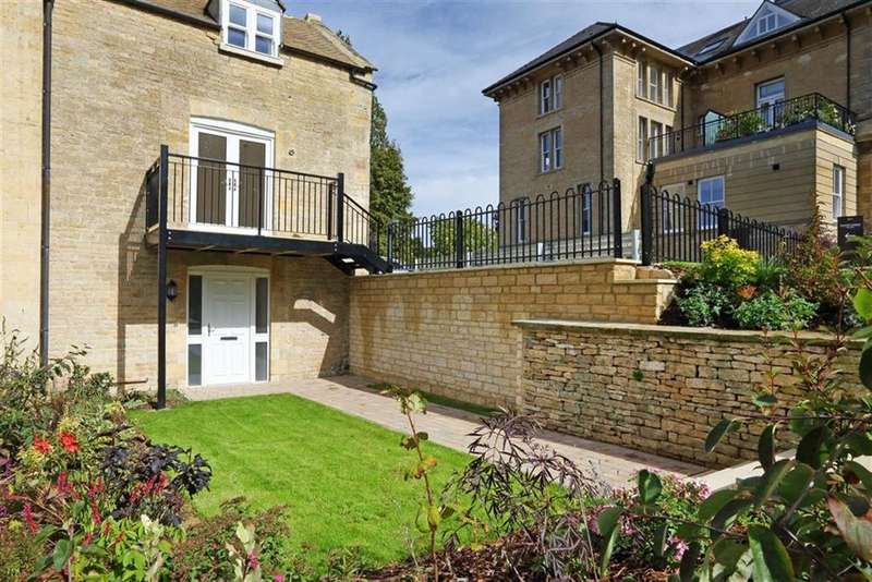 3 Bedrooms Cottage House for sale in New Street, Chipping Norton, Oxfordshire