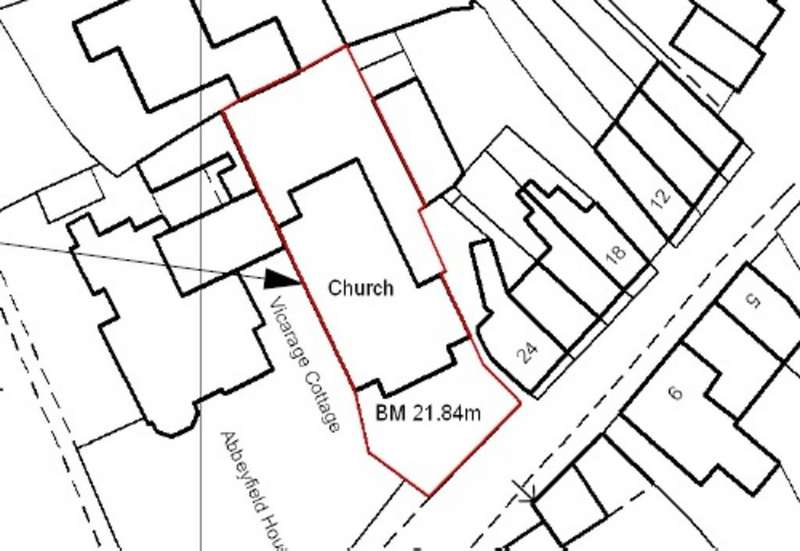 Residential Development Commercial for sale in Union Road, Cowes