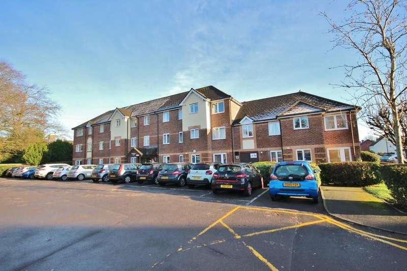 1 Bedroom Flat for sale in Glendower Court, Whitchurch, Cardiff