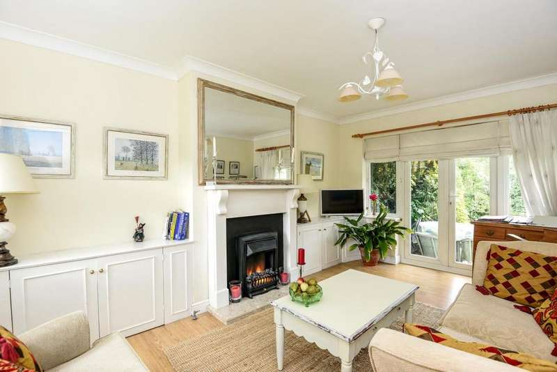 2 Bedrooms Maisonette Flat for sale in Parkfields, Shirley
