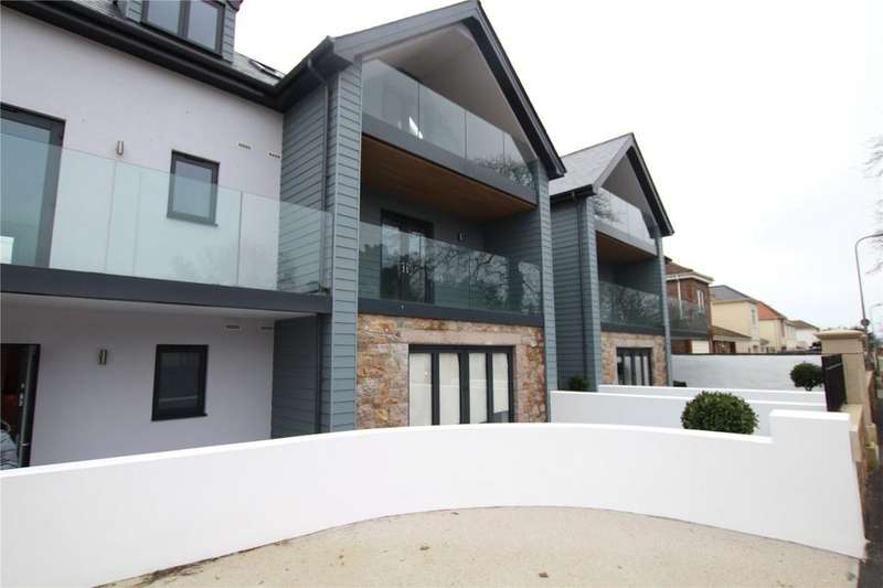 2 Bedrooms Flat for sale in Samares Apartments, 1 Grande Route De St Clement, St. Clement, Jersey, JE2