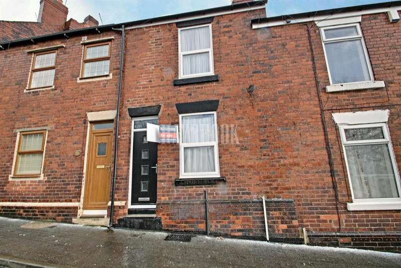 1 Bedroom Terraced House for sale in Psalters Lane, Kimberworth