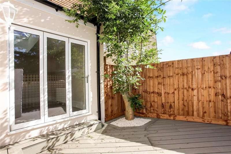 3 Bedrooms Terraced House for sale in High Street, Eton, Windsor, Berkshire, SL4