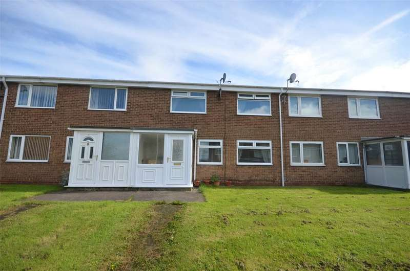 3 Bedrooms Terraced House for sale in Birtley