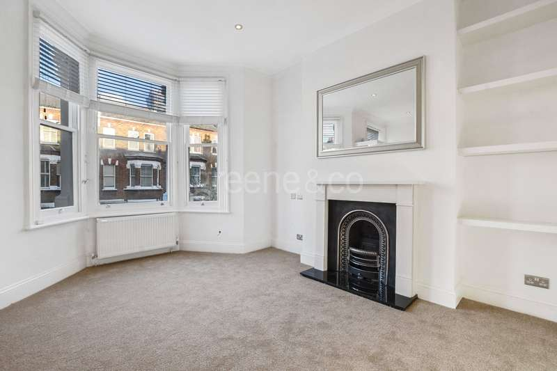 2 Bedrooms Flat for sale in Fermoy Road, Maida Vale, London, W9