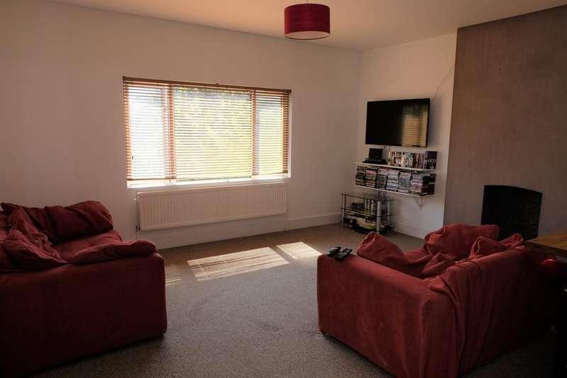 1 Bedroom Flat for sale in Waungron Road, Llandaff, Cardiff CF5