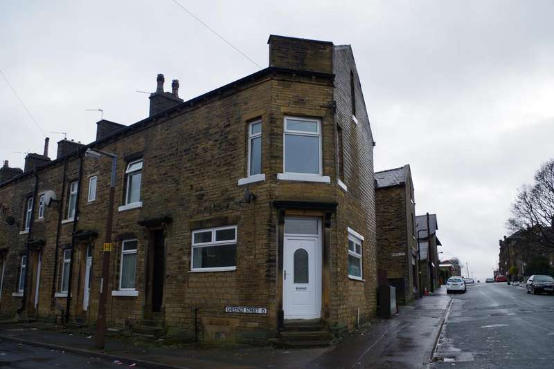 5 Bedrooms End Of Terrace House for sale in Chestnut Street, Halifax HX1